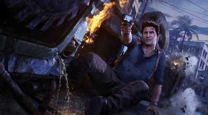 Uncharted 4 pode ser lançado para PC, aponta relatório