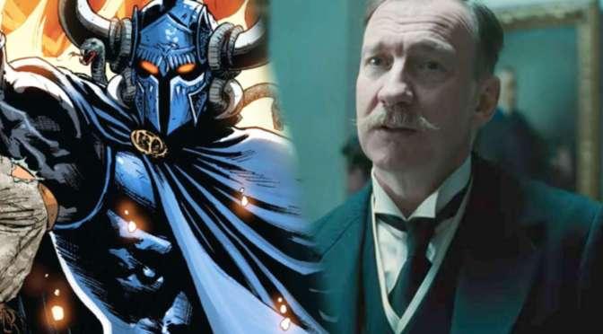 Snyder Cut | David Thewlis reage sobre sua participação no filme