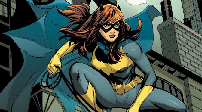 Batgirl | Diretores de Bad Boys para Sempre irão dirigir o filme