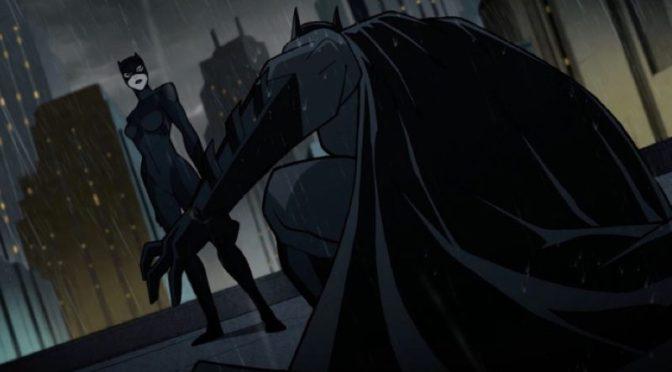 Batman: O Longo Dia das Bruxas | Animação ganha novas imagens