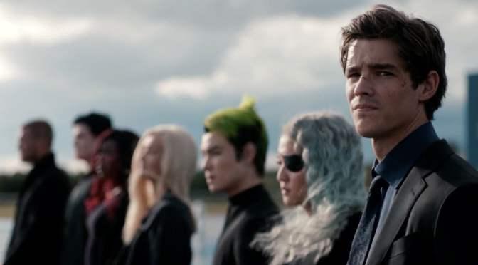 Titãs | 3ª temporada deve ganhar trailer em junho