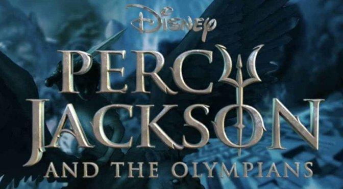 Percy Jackson e os Olimpíanos deve ter 8 episódios