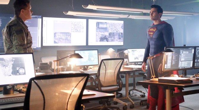 Superman & Lois | Novos pôsteres preparam retorno da série