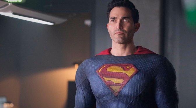 Episódio seis de Superman & Lois ganha imagens