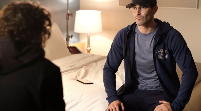 Superman & Lois | CW divulga sinopse do 7º episódio