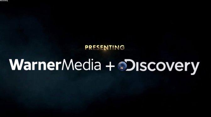 AT&T anuncia fusão entre WarnerMedia e Discovery; CEO do Discovery assumirá o comando
