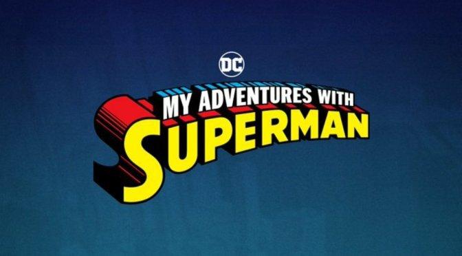 Superman ganhará série animada com Jack Quaid pela HBO Max