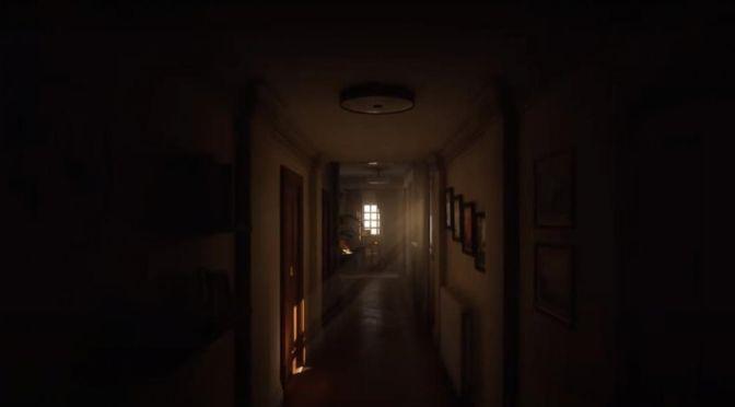"""Game de terror baseado no """"Luto"""" ganha trailer"""