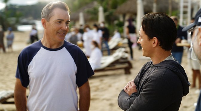 Nolan North elogia Tom Holland em Uncharted