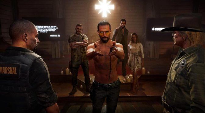 Ubisoft revela a gameplay de Far Cry 6