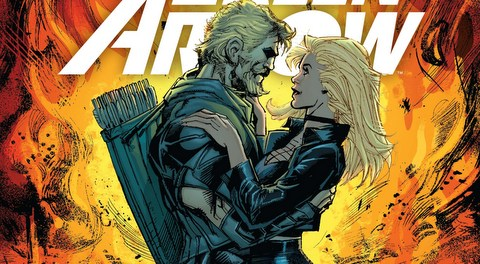 Green-Arrow-5-review-variant-cover