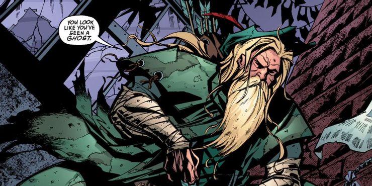 Green-Arrow-Quiver