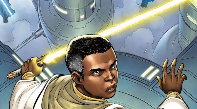 Star Wars | Marvel anuncia nova HQ de Star Wars: The High Republic