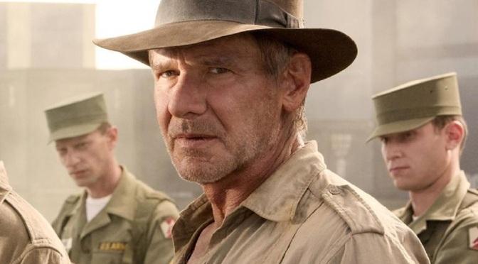 Indiana Jones 5 pode se passar durante a corrida espacial