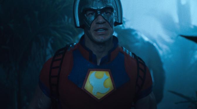 Pacificador | James Gunn planeja 2ª temporada da série