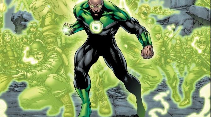Filme da Tropa dos Lanternas Verdes ainda está em desenvolvimento