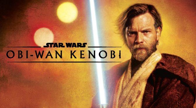 Ewan McGregor confirma início da produção de Obi-Wan Kenobi