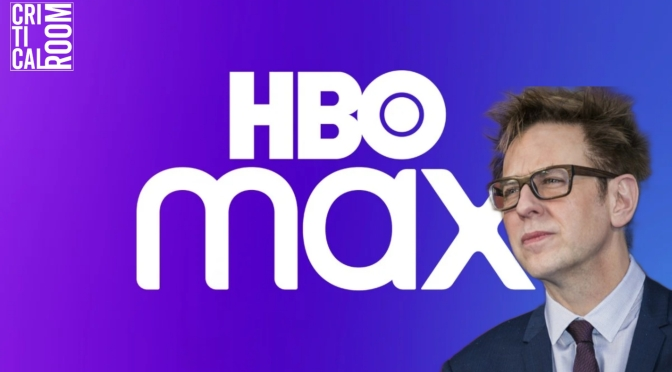 James Gunn afirma que faria outra série na HBO Max