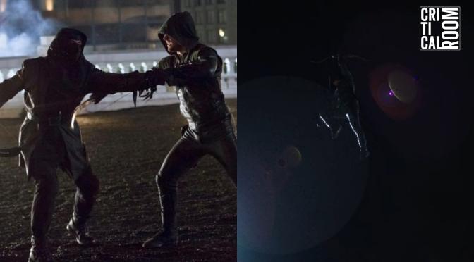 Semana Heroica | As 6 melhores cenas de luta de Arrow
