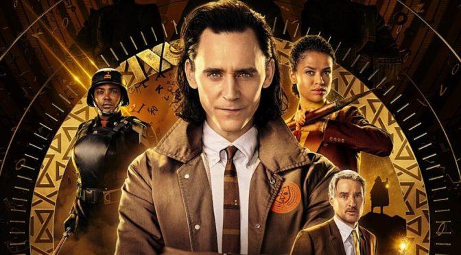 Loki | Marvel divulga novo teaser da série