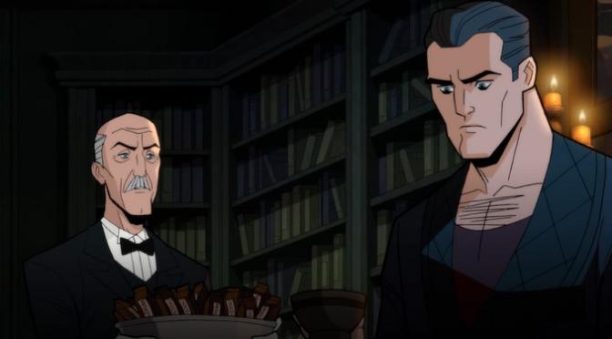 Primeira prévia de Batman: O Longo Dia das Bruxas – Parte 1 é divulgada