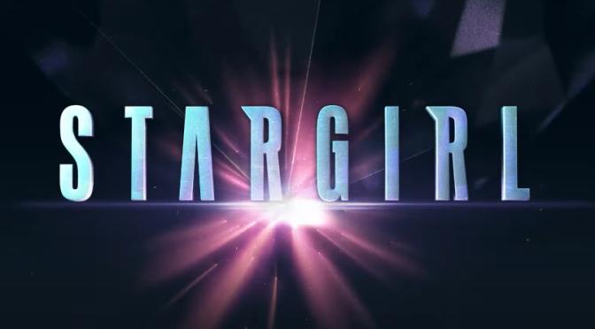 Stargirl | CW divulga teaser de lançamento da 2ª temporada
