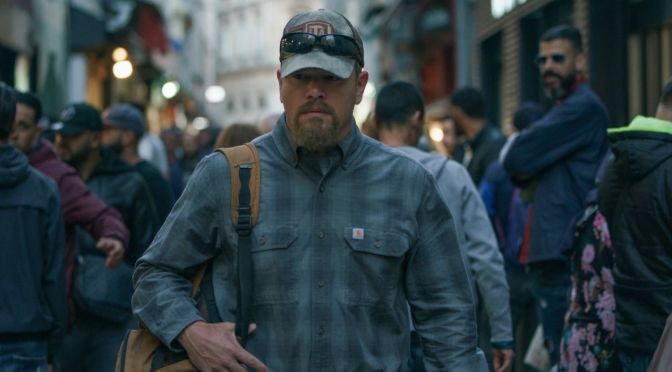 Stillwater | Novo filme com Matt Damon ganha trailer