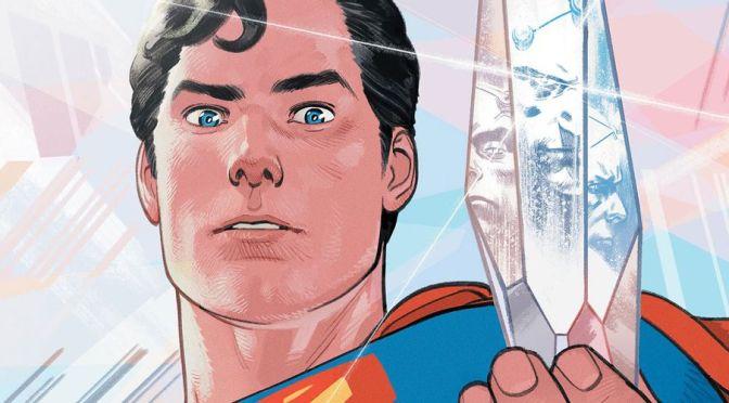 Confira a capa do quadrinho Superman '78 #1