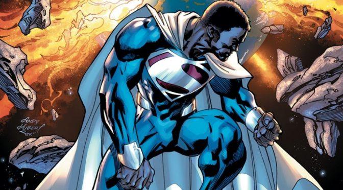 Warner procura ator negro para viver o Superman em novo filme