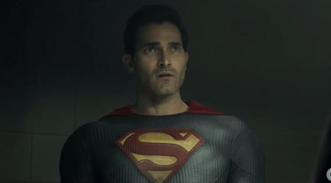 Superman & Lois | CW divulga prévia do 8° episódio