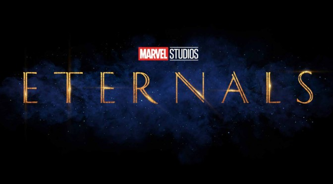 Marvel já estaria planejando sequência de Eternos