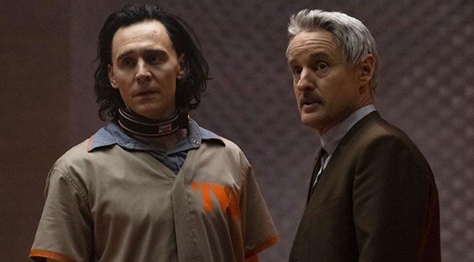 Disney+ divulga novo pôster de Loki