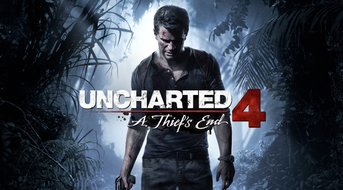 Há 5 anos Uncharted 4 era lançado e encerrava a jornada de Nathan Drake