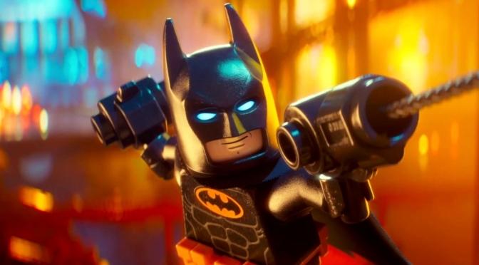 Sequência de LEGO Batman: O Filme não irá acontecer