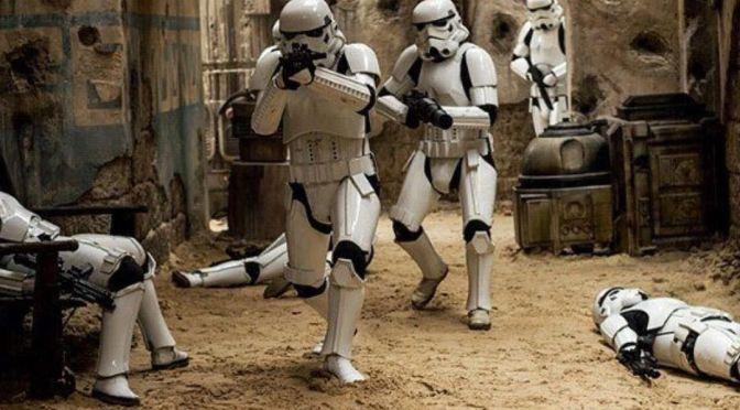 Stormtroopers e Jawas podem aparecer em Obi-Wan Kenobi