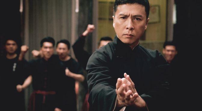 John Wick 4   Donnie Yen entra para o elenco do filme