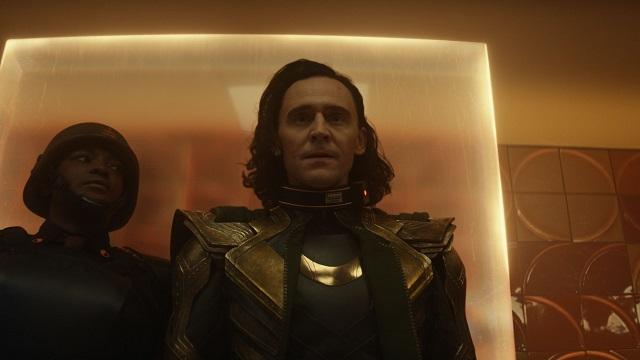 Marvel divulga novas imagens de Loki