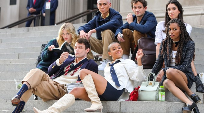Gossip Girl | HBO Max divulga trailer do revival