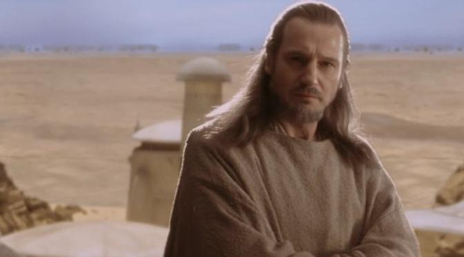 """Star Wars   Liam Neeson admite ficar """"confuso"""" com os derivados"""