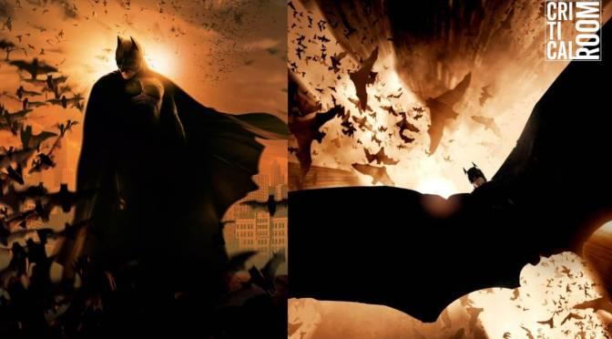 Os 6 momentos mais marcantes de Batman Begins