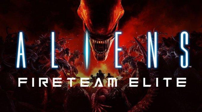 Aliens: Fireteam Elite ganha data de estreia