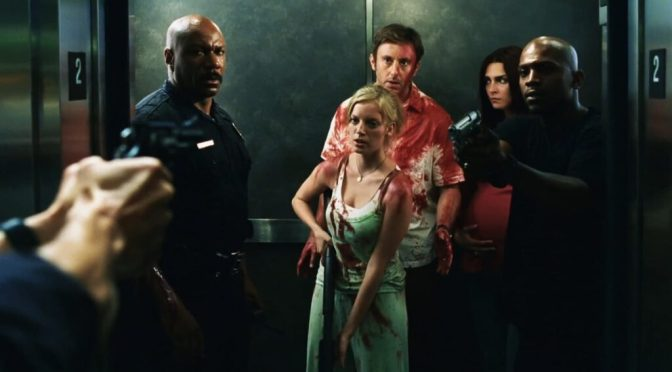 Crítica: Madrugada dos Mortos (2004)
