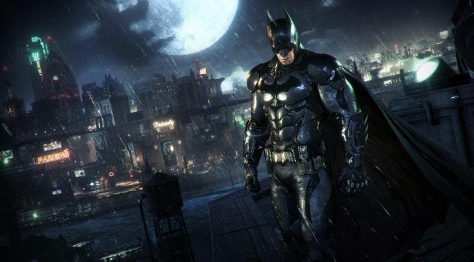 Os 17 momentos mais marcantes e intensos de Batman: Arkham Knight