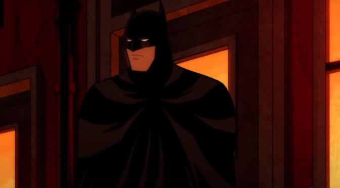 Batman luta contra capangas em nova prévia de O Longo Dia das Bruxas