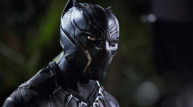Começam as filmagens de Pantera Negra: Wakanda Forever