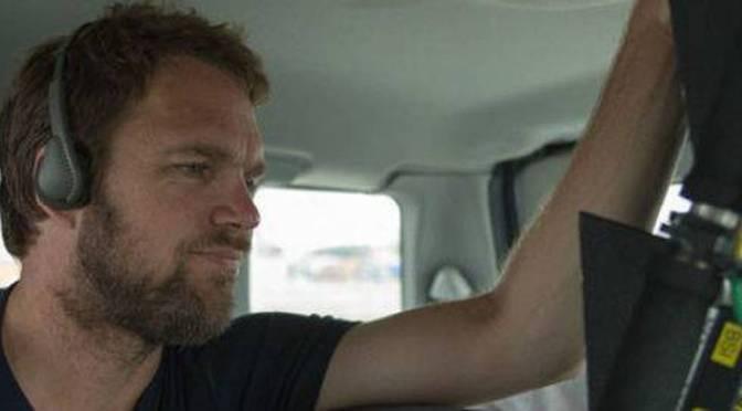Pacificador   HBO Max contrata Brad Anderson para dirigir a série