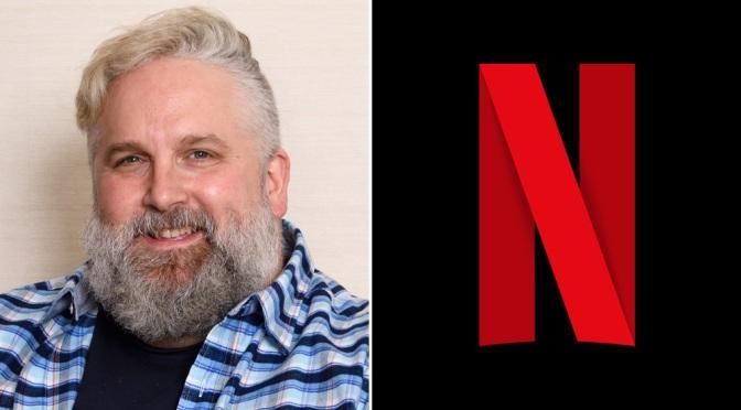 Bryan Yorkey, criador de 13 Reasons Why, fecha contrato com a Netflix
