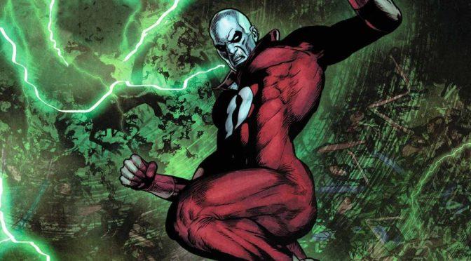 Rumor: Filme do Deadman está em desenvolvimento pela Warner