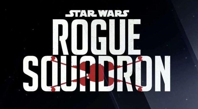 Star Wars: Rogue Squadron adiciona designer de produção de Mulher-Maravilha