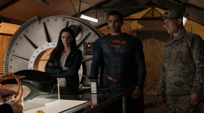 Superman & Lois | Promo de novo episódio prepara grande reviravolta